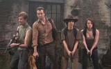 The Walking Dead Spoof on SNL