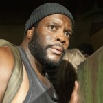 The Walking Dead Tyreese 150x150 New Promos for The Walking Dead Season 3 Episode 15 This Sorrowful Life