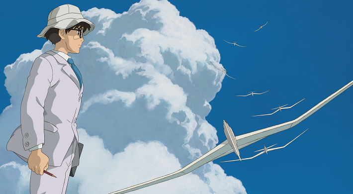 The Wind Rises Hayao Miyazaki Retires, Last Film Screened at Telluride