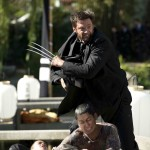 The Wolverine Action Sequence 150x150 New Photo of Hugh Jackman On The Set Of The Wolverine