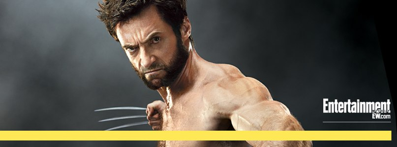 The Wolverine Hugh Jackman New Photo 2 Badass New Stills from The Wolverine
