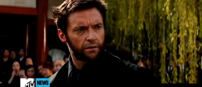 The Wolverine Trailer Teaser Teaser To The Wolverine Trailer Full Of Tantalizing Snippets