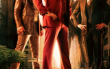 The World is Watching with New Anchorman 2: The Legend Continues Poster