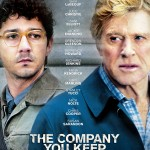 TheCompanyYouKeep onesheet 150x150 Shia LaBeouf Causes Havoc in The Company You Keep Trailer and Poster