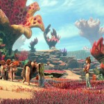 TheCroods 150x150 The Croods Movie Review