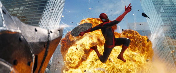 The Amazing Spider Man 2 Box Office Predictions: The Amazing Spider Man 2 to Mark Strong Start for Summer 2014