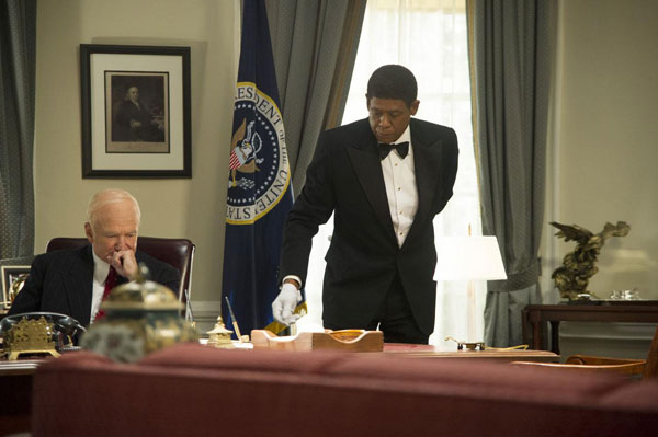 The Butler Box Office Report: The Butler serves up Labor Day victory