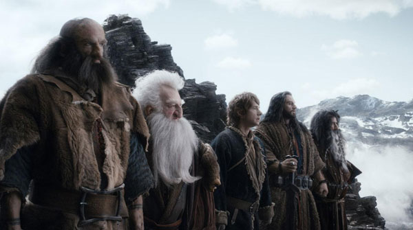 The Hobbit The Desolation of Smaug Box Office Predictions: The Hobbit: The Desolation of Smaug to Open Big, But Not as Big as An Unexpected Journey