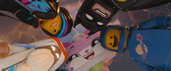 The Lego Movie1 Box Office Predictions: Everything Will Be Awesome For The Lego Movie This Weekend