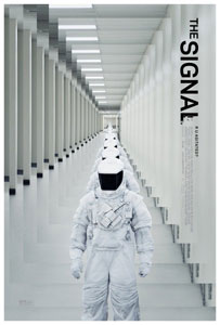 The Signal Poster Interview: Director William Eubank On Going From Panavision Prep Tech To The Signal