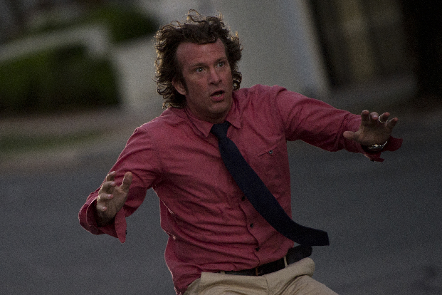 Thomas Jane In Drive Hard