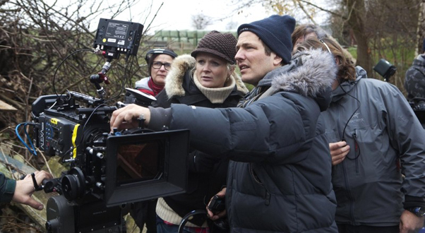 Thomas Vinterberg Directing The Hunt