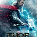 Thor The Dark World Movie Poster 150x150 Killer New Poster for Thor: The Dark World
