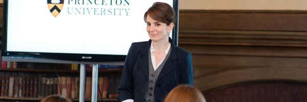 Tina Fey Admission Interview: Admission Director Paul Weitz