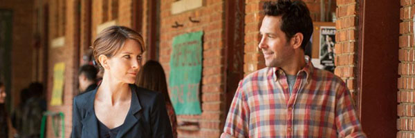 Tina Fey Paul Rudd in Admission Interview: Admissions' Tina Fey And Paul Rudd