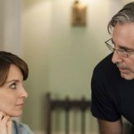 Tina Fey Paul Weitz Admission Thumb 150x150 Tiny Fey Hopes to be Accepted Into Films In New Admission TV Spot