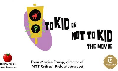 To Kid or Not To Kid Movie