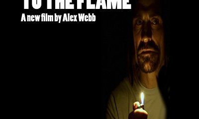 To The Flame Poster