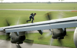 Tom Cruise Stars in Mission Impossible-Rogue Nation