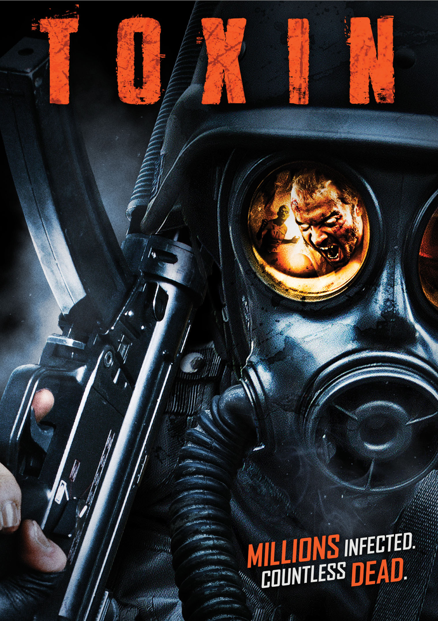 Tom Raycoves Toxin Set to Be Unleashed on VOD and DVD Tom Raycoves Toxin Set to Be Unleashed on VOD and DVD