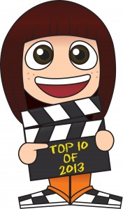Perri's Top 10 of 2013