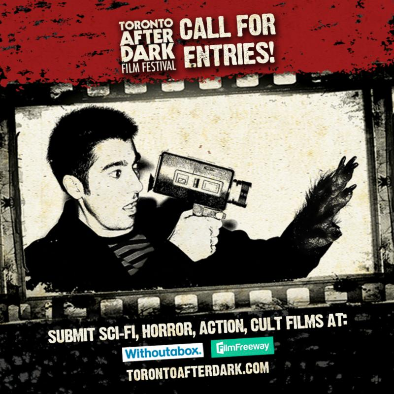 Toronto After Dark Call For Entries