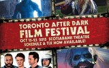 Toronto After Dark Film Festival 2015 Scaring Audiences with Announcement of Official Schedule