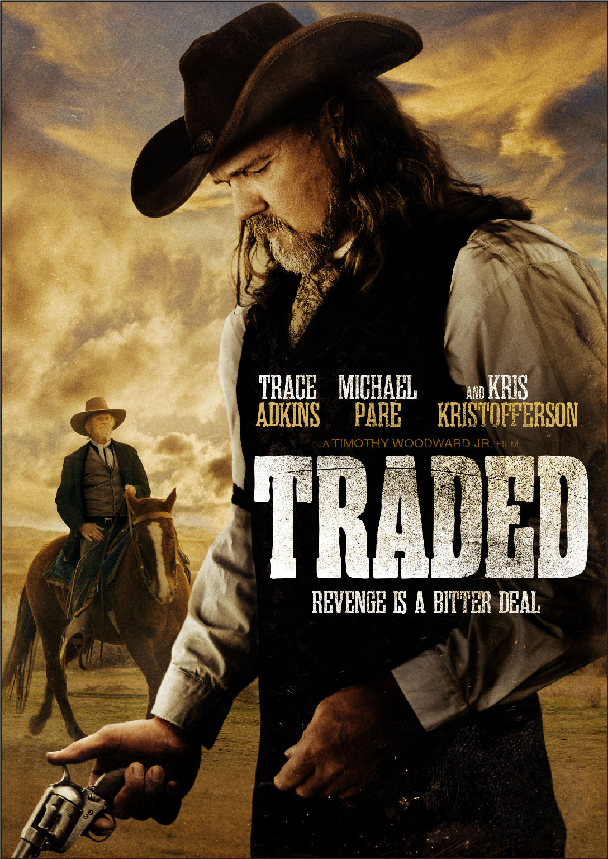 Traded Exclusive Clips Features Michael Paré Aggressively Interrogating Trace Adkins