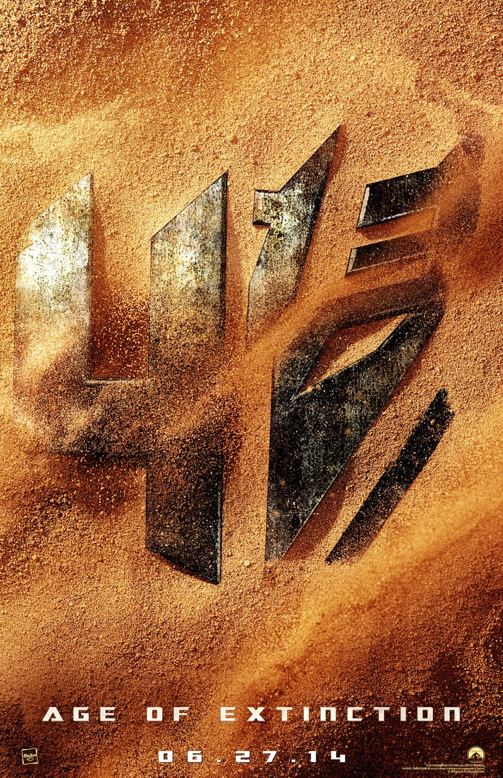 Transformers Age of Extinction Fandango Debuts Exclusive Transformers: Age of Extinction Clip