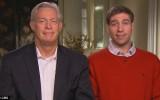 Tribeca 2015 Interview Ryan and Bill Ferguson Talk DreamKiller (Exclusive)