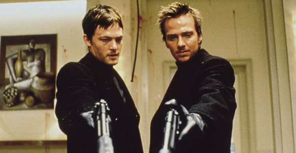 Troy Duffy Boondock Saints 2 Exclusive: Troy Duffy Talks Special Directors Cut of Boondock Saints II, Third Installment in Series