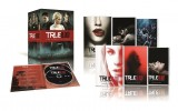 True Blood Seventh Season and Series Box Sets