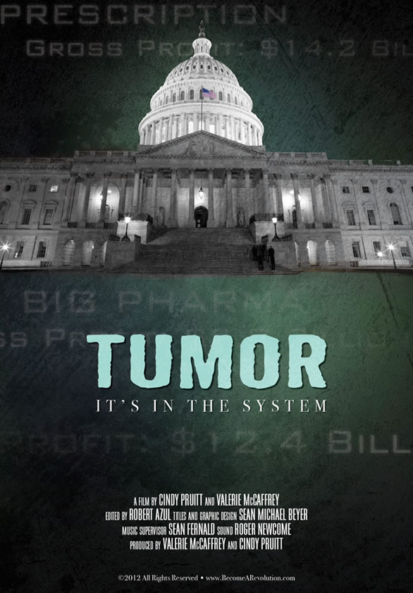 Tumor Its In The System Tumor: Its In the System Movie Review