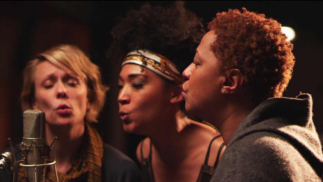 Twenty Feet From Stardom Miami International Film Festival Review: Twenty Feet From Stardom