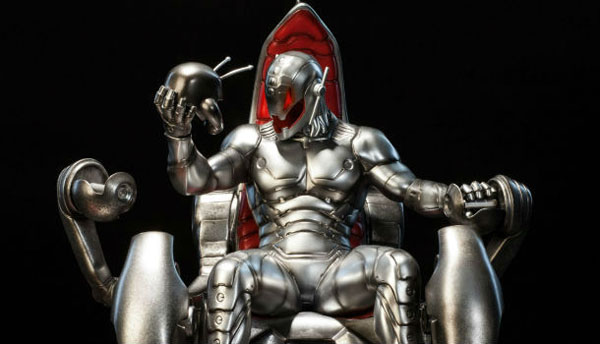 Ultron Movie News Cheat Sheet: Cumberbatch for Star Wars, Spader for Ultron And More