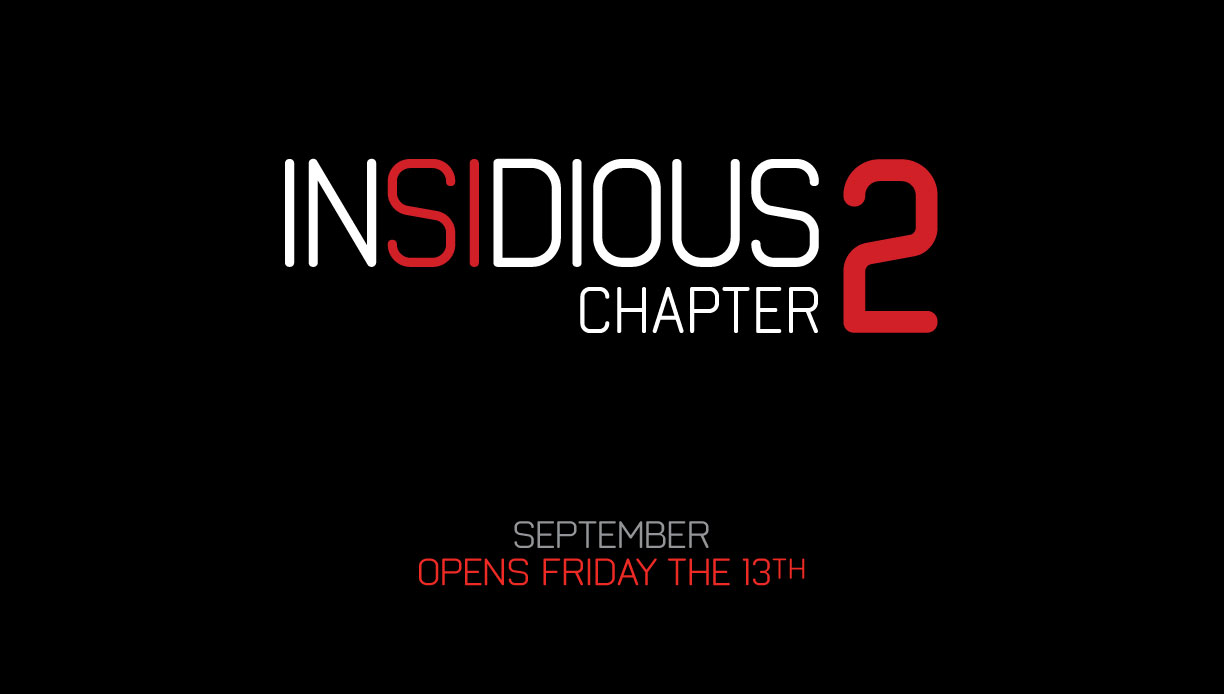 Uncover Lambert Family Secrets in First Insidious Chapter 2 Trailer Uncover Lambert Family Secrets in First Insidious: Chapter 2 Trailer