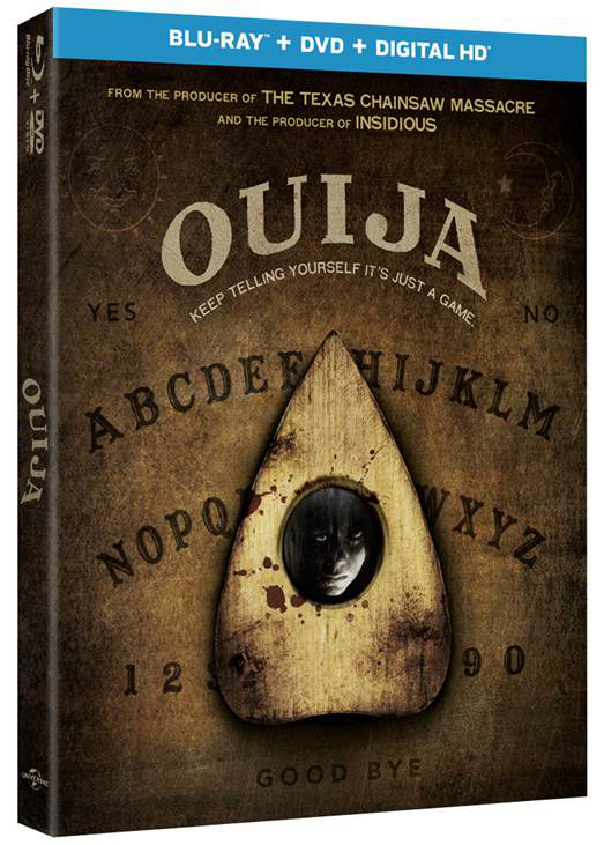 Uncover Ouija's Secrets with Exclusive Clip For Film's Home Release