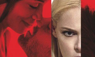 Katherine Heigl Unforgettable Movie Poster