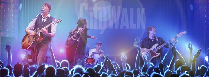 Universal CityWalk Spring Music Spotlight Series