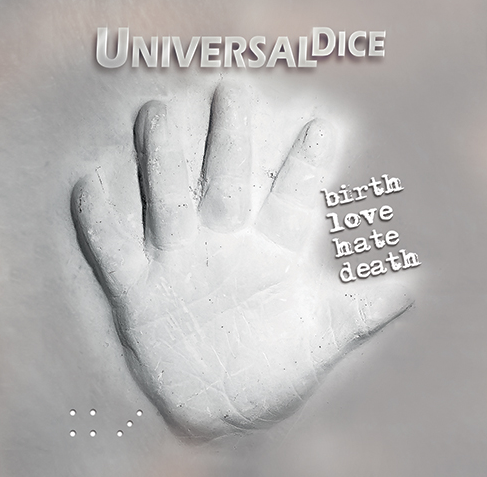 UniversalDice Album Cover