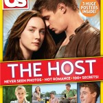  New Poster For Stephanie Meyers The Host