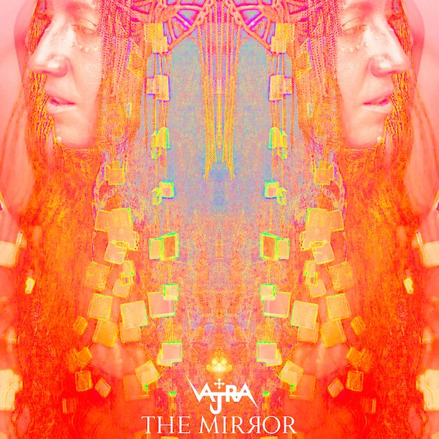 Vajra The Mirror