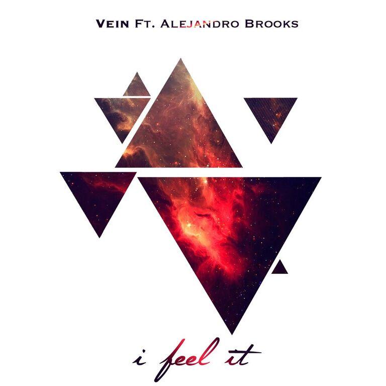 Vein Featuring Alejandro Brooks' I Feel It Single Review