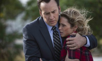 Vengeance: A Love Story Nicolas Cage and Anna Hutchison Photo