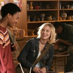 Veronica Mars Actor Percy Daggs III Interested In New Movie 150x150 Kristen Bell Shows Off On and Off Screen Chemistry with Dax Shepard During Hit and Run Premier