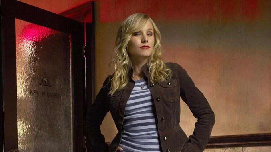 Veronica Mars A Veronica Mars Movie Is On The Way, Thanks To Kickstarter