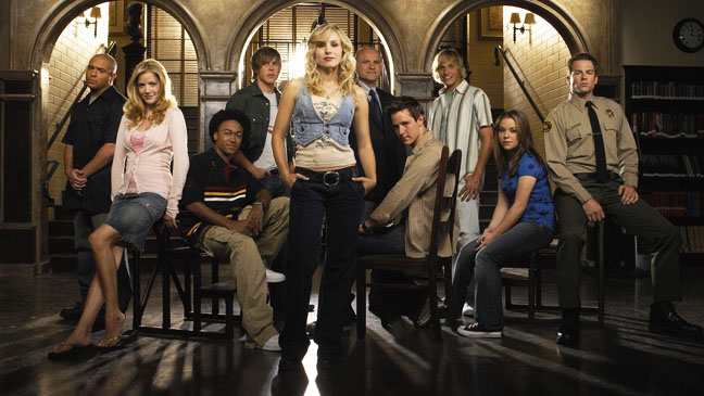 Veronica Mars1 Latest Trailer For Veronica Mars Movie Released (Video)