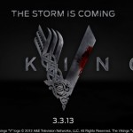Vikings History 150x150 New Clips Of Historys Vikings Shows Fighting, Sailing And Planning