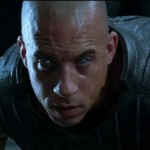 Vin Diesel Riddick Thumb 150x150 Movie News Cheat Sheet: What If – James Cameron Made Jurassic Park, Mike And Sulley Were Scary, And Lindsay Lohan Bailed On Scary Movie 5?