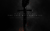 Vin Diesel is Cursed in The Last Witch Hunter's Teaser Trailer and Poster